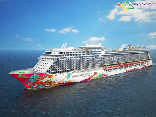 �������� Dream Cruises