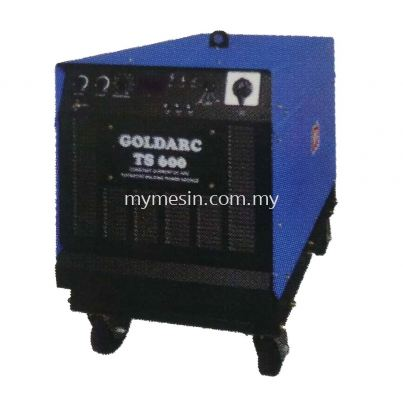WIM TS600 Welding Machine