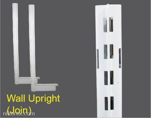 Wall Upright  (Joint)