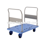 Prestar PF-303-P Front-Rear Dual-Handle Trolley
