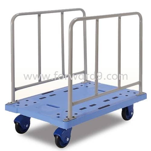 Prestar PF-333-P Left-Right Dual-Handle Trolley Trolley  Ladder / Trucks / Trolley  Material Handling Equipment