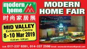 Modern Home Fair (42nd Edition)