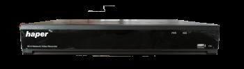 Haper H.265 4K 8-CH NVR Haper Network Video Recorder Network Video Recorder