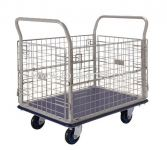 Prestar NF-307 Side-Net Trolley