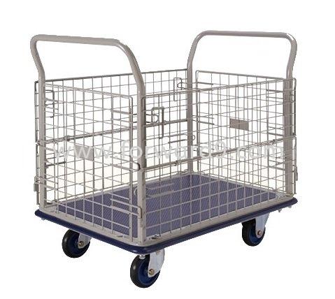 Prestar NF-307 Side-Net Trolley Trolley  Ladder / Trucks / Trolley  Material Handling Equipment