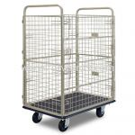 Prestar NF-307W Double Side-Net Trolley