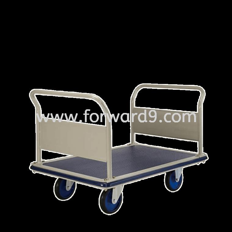 Prestar NG-403-8 Front-Rear Dual-Handle Trolley Trolley  Ladder / Trucks / Trolley  Material Handling Equipment