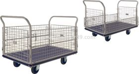 Prestar NG-407-6 Side Net Trolley