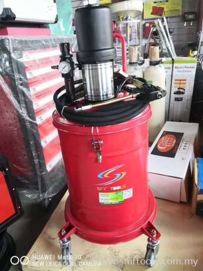 SMFTOOLS Air Operate Grease Pump TA-920
