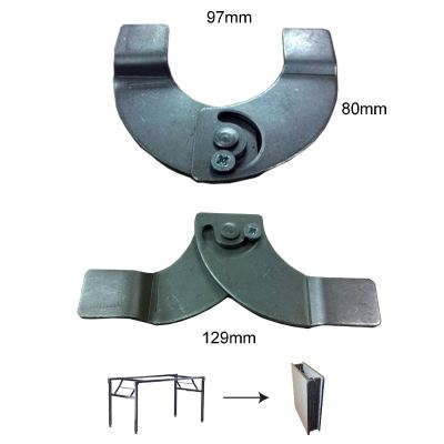 Banquet Table Folding Bracket