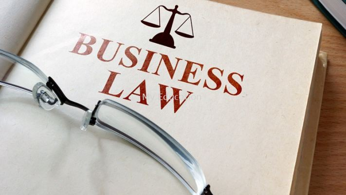 Business & Law
