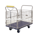 Prestar NF-HP307 Side-Net Hand Parking Trolley
