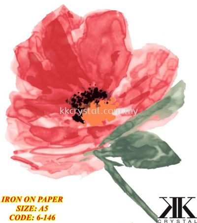 Iron On Paper, A5, 6-146#, BUY 1 GET 1 FREE