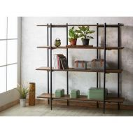 ESTONIA 4-Tiers Display Rack