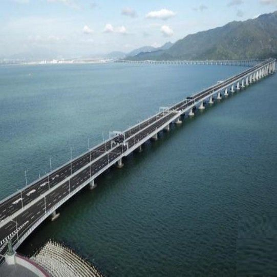 Date set for mega Hong Kong-China bridge opening China News