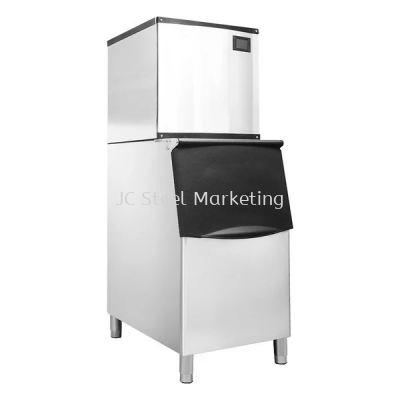 Ice Maker Machine - 600KG