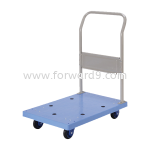 Prestar PB-102-P Fixed Handle Trolley
