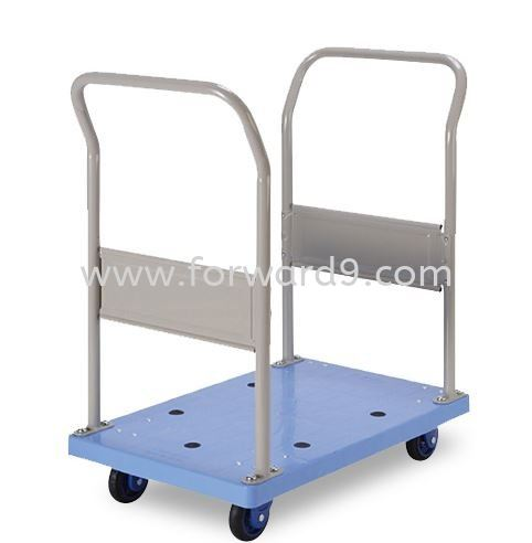 Prestar PB-103-P Front-Rear Dual-Handle Trolley Trolley  Ladder / Trucks / Trolley  Material Handling Equipment
