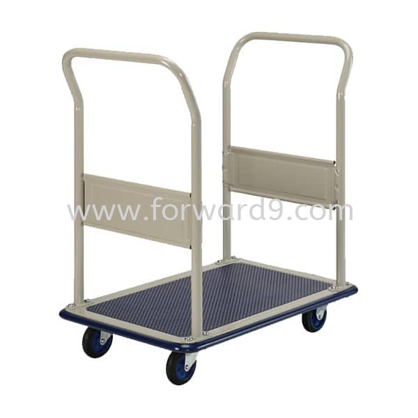 Prestar NB-103 Front-Rear Dual-Handle Trolley Trolley  Ladder / Trucks / Trolley  Material Handling Equipment