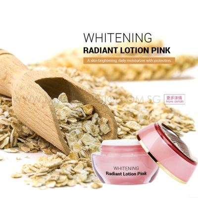 Whitening Radiant Lotion Pink