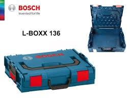 Bosch L-Boxx136 Carrying Case  ID30703