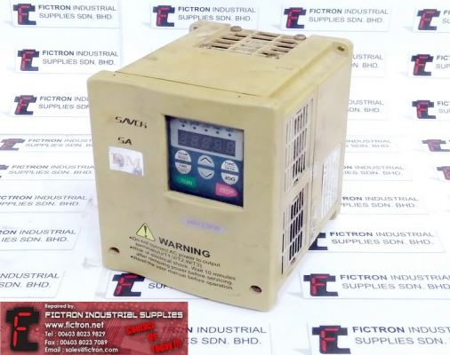 SA-4022C SA4022C SAVCH SANG CHUAN ELECTRIC Inverter Drive REPAIR IN MALAYSIA 1-YEAR WARRANTY