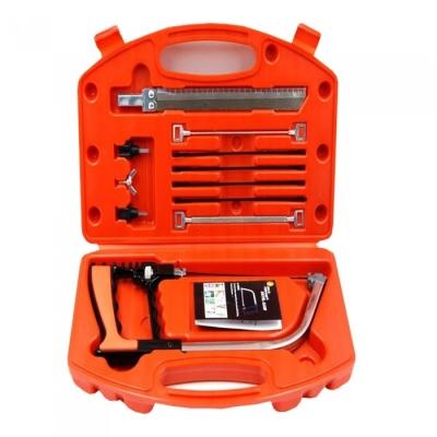 Multi-Purpose Magic Hand Saw with Hard Case Tool Kit