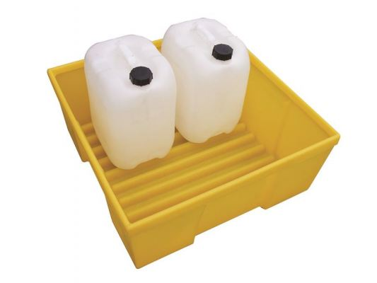 Spill Station Tuff Storage Trays