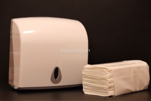 Interfold / Multifold Tissue Dispenser
