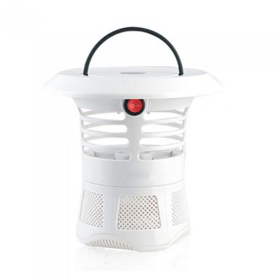 Portable Photo Catalysis Mosquito Catcher & Killer with Light