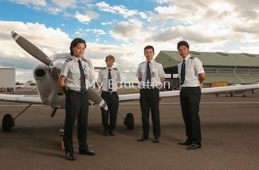 Aviation Management with Pilot Studies