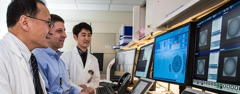Physics with Medical Physics & Bioengineering