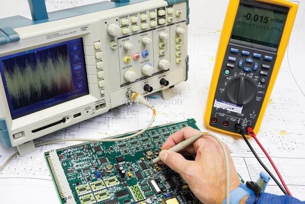 Instrument Engineering