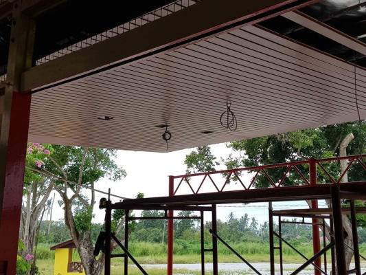 Aluminium Ceiling System 2018