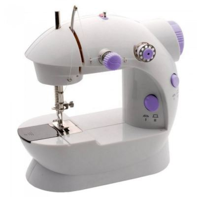 Dual Speed Mini Portable Household Multi-Functional Sewing Machine