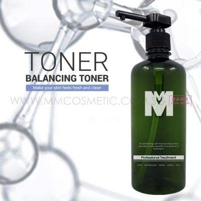 Toner Balancing Toner