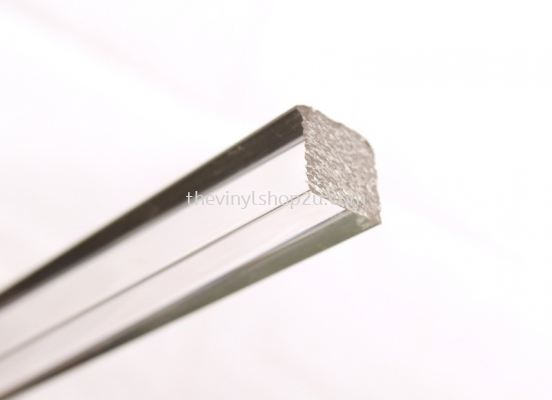ACRYLIC SQUARE ROD - 3.0MM