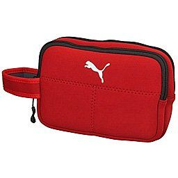 Puma Golf Japan 2018 Soft Round Pouch  Electric Chilli Red