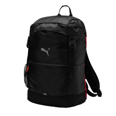 PUMA Golf Backpack Black Japan Series Limited Edition