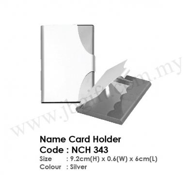 Name Card Holder NCH 343