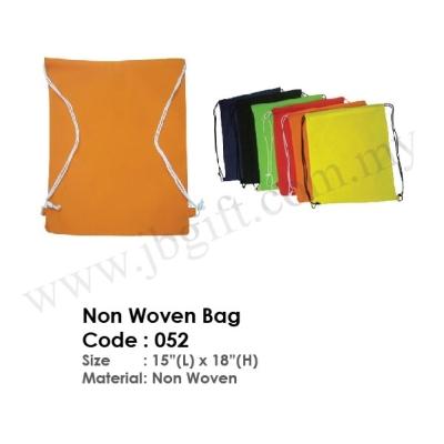 Non Woven Bag 052