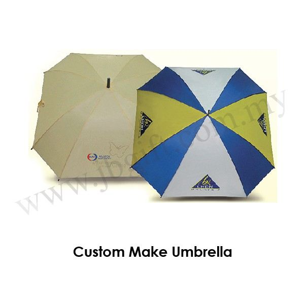 Custom Made Umbrella 5 Custom Make Umbrella