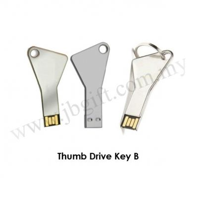 USB Thumb Drive / Pendrive Key Series - Key B