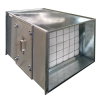 UV Box with filter & Access Door Customization