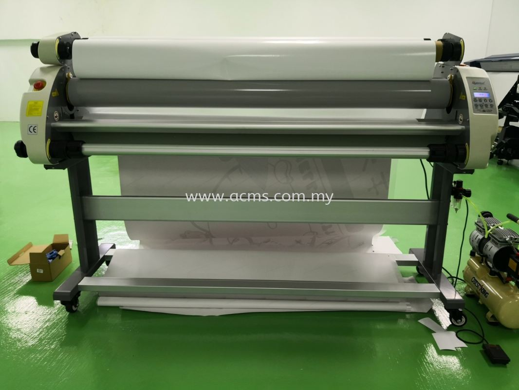FAYON FULLY AUTO HOT/COLD LAMINATOR FAYON AUTO HOT / COLD LAMINATOR LAMINATOR INKJET PRINTER AND CUTTING PLOTTER Selangor, Malaysia, Kuala Lumpur (KL), Sungai Buloh Supplier, Suppliers, Supply, Supplies | AC Marketing Solution Sdn Bhd