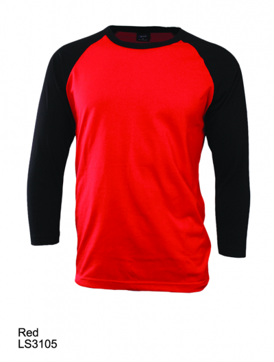 LS3105 Red