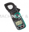 KYORITSU 2117R AC Clamp Meter Battery & Electrical