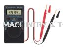 KYORITSU 1018H Digital Multimeter Battery & Electrical
