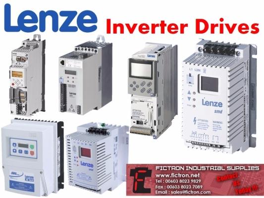 E84AVSCE3712SX0 LENZE Inverter Drives 8400 StateLine 220VAC 0.37KW