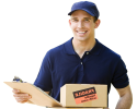 Door to Door Forwarding Services
